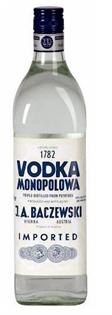 Monopolowa Vodka 750ml
